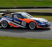 Australian GT Championship | Eastern Creek Raceway | Sports Car Carnival 2010 | Paul Tresidder by DavidIori