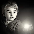 The light. by Sime Jadresin