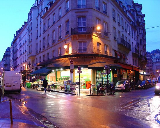 Paris Awakens 30 by APhillips