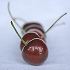 Cherry ripe by Sue Brown