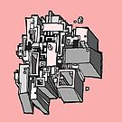Magellanic 2 by Wayne Grivell
