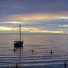 Sail Away. by Elizabeth Rose Rawlings