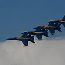 Blue Angels  by fototaker