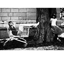 The Best of Trolley Days. Photographic Print