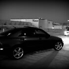 Lexus IS300-Scion tC by sl02ggp