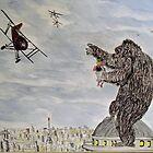 King Kong by GEORGE SANDERSON