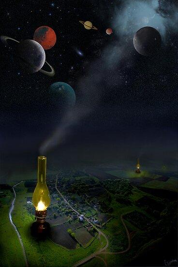 Enlightenment by Igor Zenin