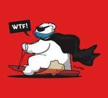 Polar Sled T-Shirt