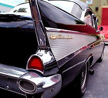Chevy BelAir by Douglas  Alan