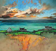 Skye Crofts by scottnaismith