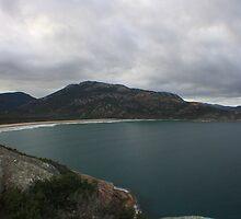 Norman Bay by Glen Sheppard