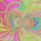 Pastel Dreams by MaeBelle