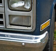 Chevy HeadLight by Schutte14