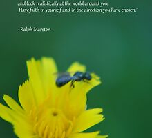 Quote for Life by Michelle BarlondSmith