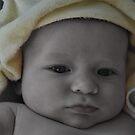 Baby After Bath by cheerishables