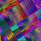 Colors & Flowers & Abstract. by Vitta