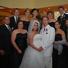 Bridal Party by jtodaworld
