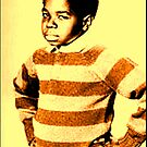 GARY COLEMAN by KEITH  R. WILLIAMS