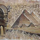 ancient egypt by RanaMKing