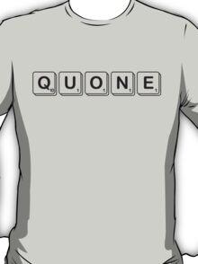 Scrabble Quone T-Shirt