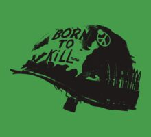 Full Metal Jacket by Karl Whitney