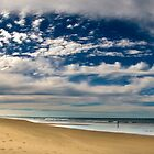 Peregian Beach Panorama by Jaxybelle