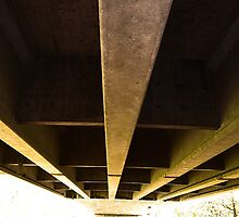 Under Bridge by sugerpie