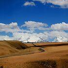 Road to Heaven by Dhiraj Anand Khatri