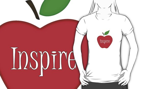 Inspire by mobii
