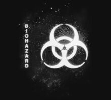 Biohazard Inverted by VenusOak