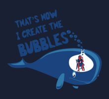 That's how I create bubble by Takila Shop