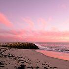 Mindarie Beach by squidypoo