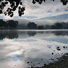 Misty Coniston by Alan McMorris