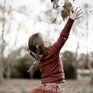 Childhood Fun by Melina Roberts