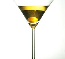 deco martini by jon  daly