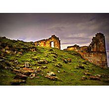 The Coal Mines Historic Site Photographic Print
