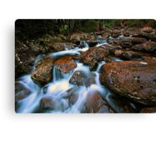 """Smoko Creek"" Canvas Print"