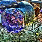 DoorKnob  TimeWarp by Herman Hodges