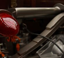 39 Chevy Taillight by jaturne2