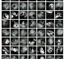 ~ 70 bits of randomness ~  by Lorraine Creagh