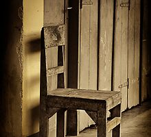 Chair by TeaRose