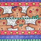 Gingerbread Kids by Cathy Moody