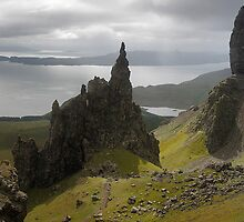 Old Man of Storr by FraserJ