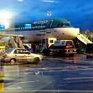 Aer Lingus.. by eithnemythen