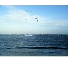 Altona Beach ~ Victoria Photographic Print