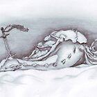 The Keeper's Dragon by Korrigan