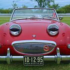 1960 Austin Healey &quot;Bugeye&quot; Sprite by kenmo