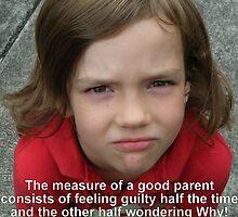 A good parent by Margaret Walker