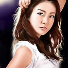 han seungyeon project 2 by blastfaizu2