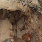 The Cave in Kanchanaburi, Thailand by Feesbay
